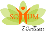 Sohum Wellness Logo