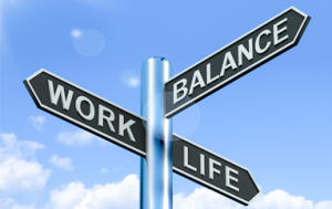 Work-life Balance Taking Stress Out of the Equation