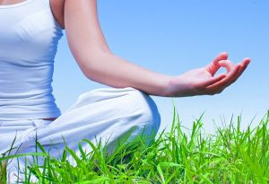 Yoga and Meditation Relaxation Techniques